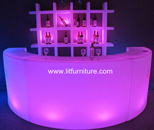 Modern Home Bar Counter Design/ Bar Counter (GR-PL20&21&15) photo ...