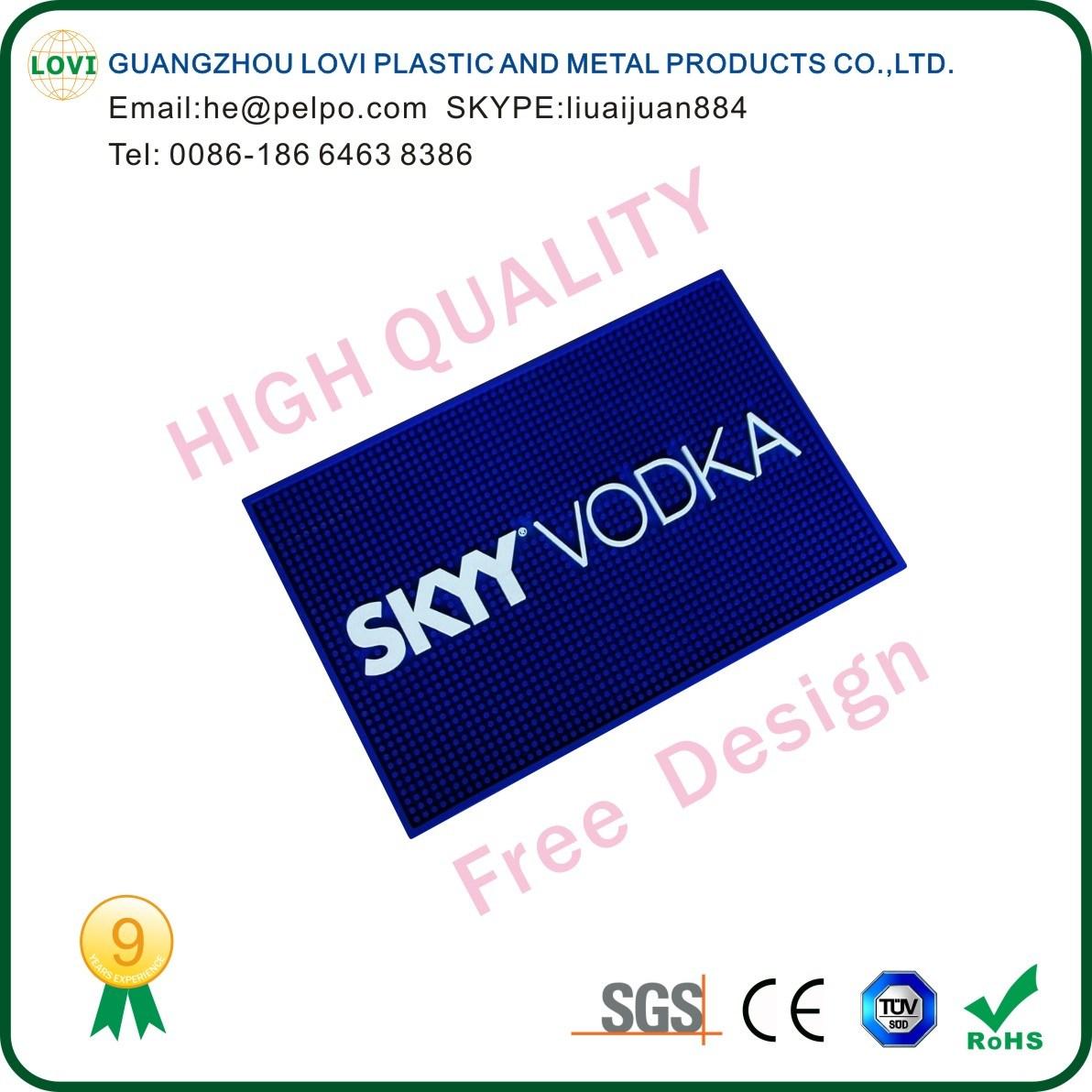 Free Design High Quality Door Mat