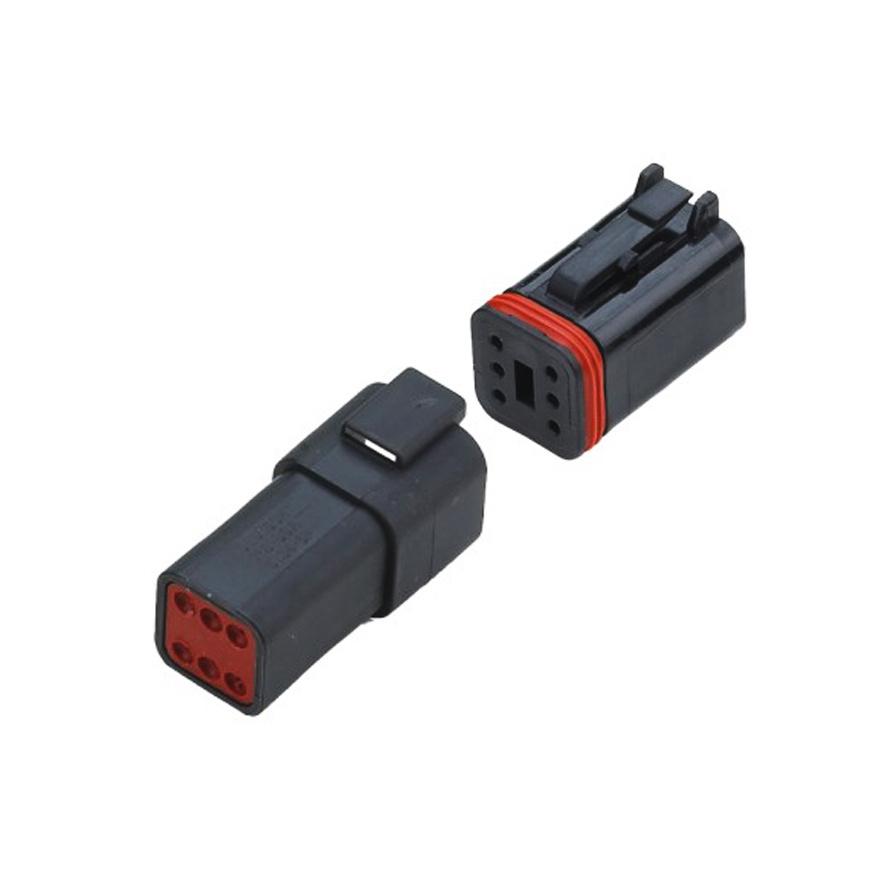 Deutsch Dt Connector Cable Assembly Oxygen Sensor Dt06-0s003