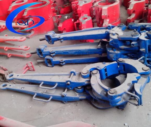 Type B Manual Tongs for Well Drilling