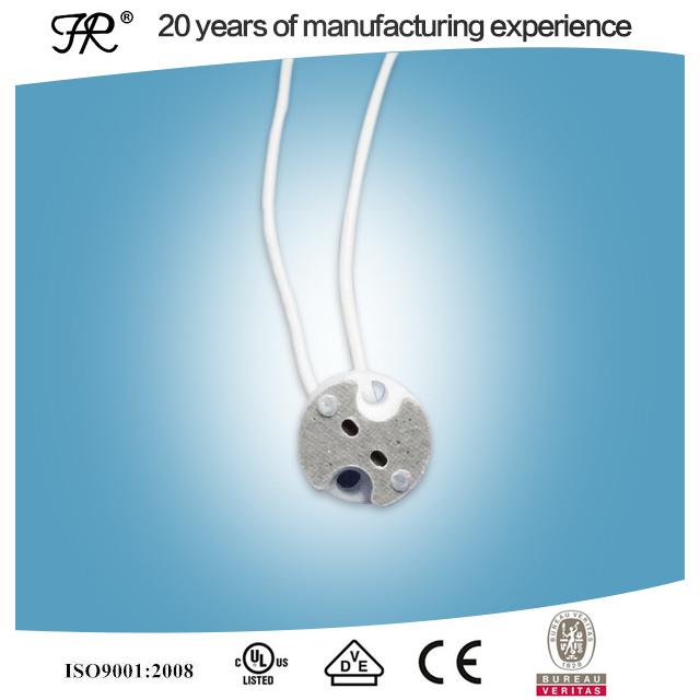 LED MR16 Halogen Lamp Holder