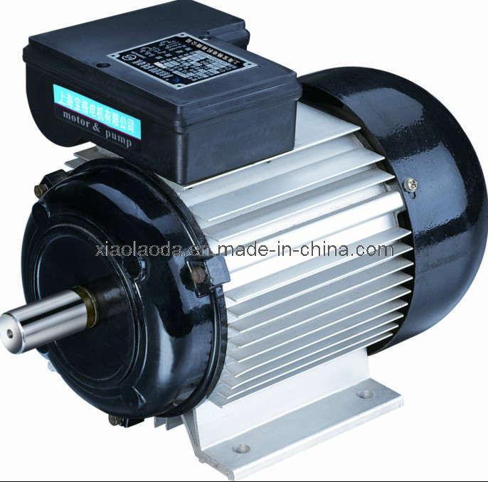 China Ac Single Phase Motor Iec Standard Induction Motor