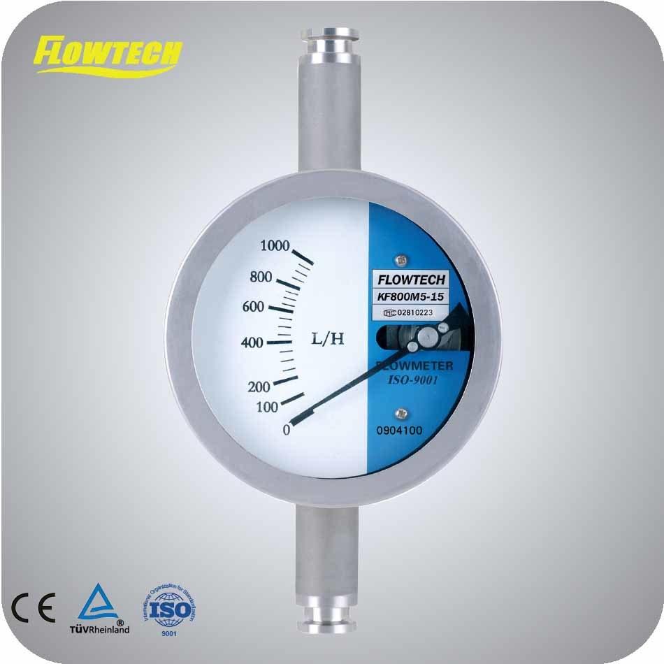 Variable Area Flowmeter