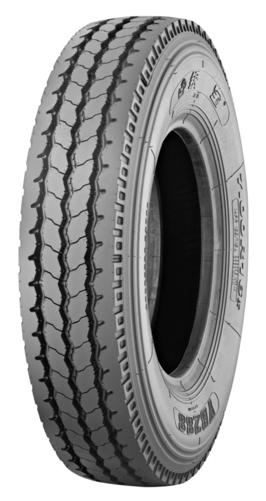 All Steel Radial Truck Tyre (PG288)