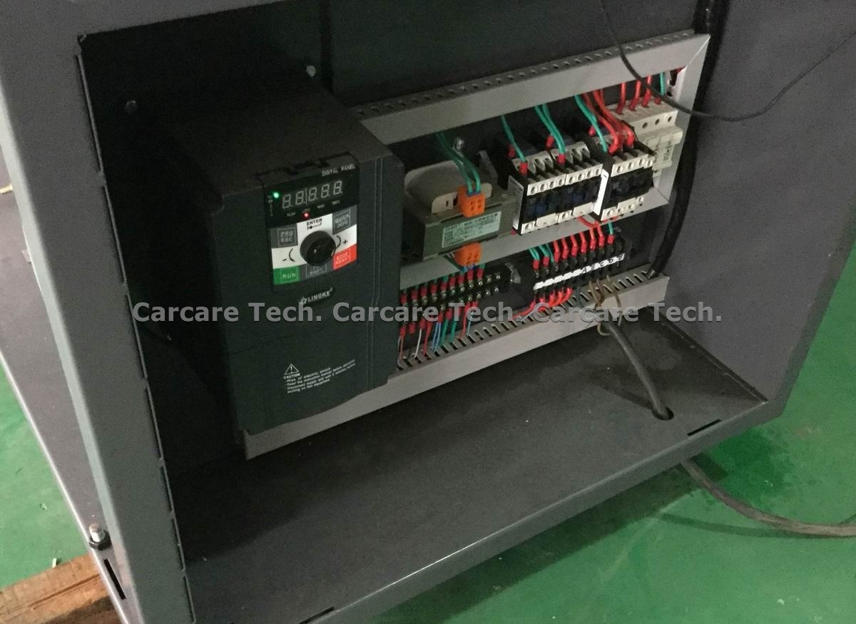 Ccr-2000 Automatic Common Rail Diesel Fuel Injection Test Bench