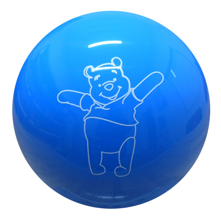 Quality Urethane Material Bowling Ball