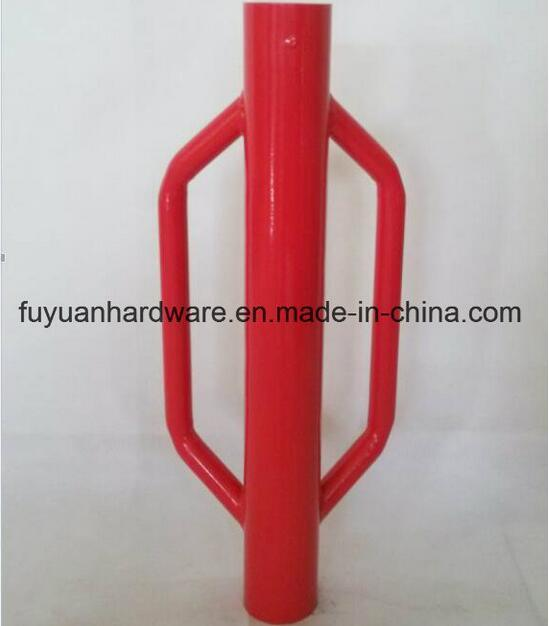 Factory Electric Powder Coated T Post Fence Post Driver