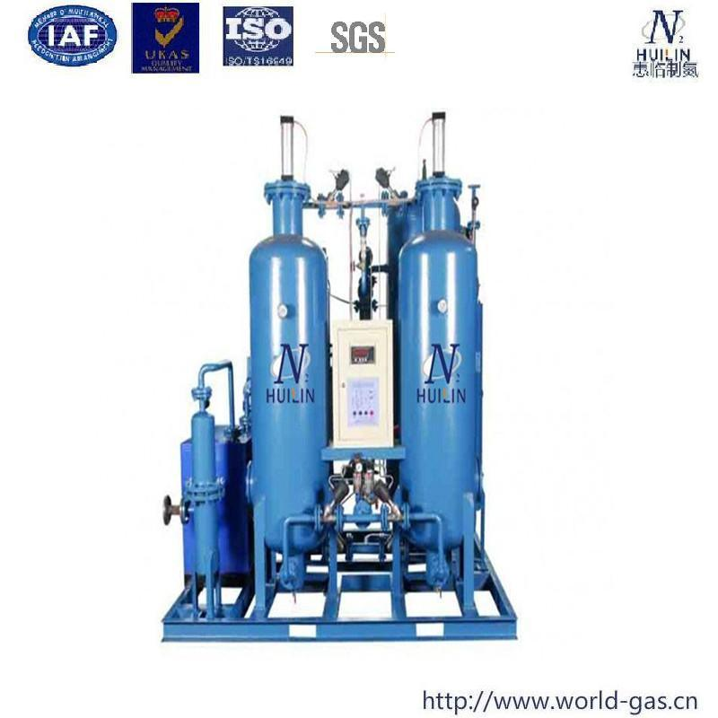 Oxygen Generator for Industry (93%/95%/98%Purity)