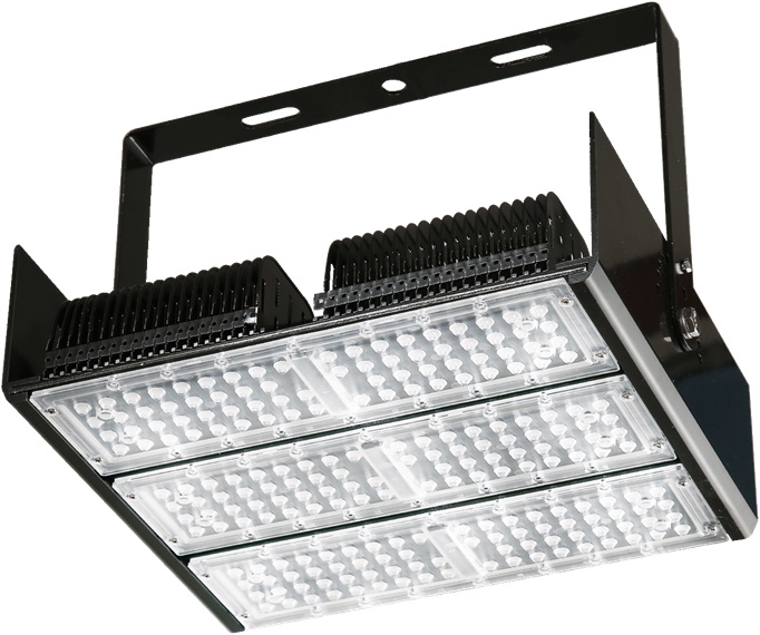 50W/100W/150W/200W LED Floodlight for Outdoor/Square/Garden Lighting (TFH221)