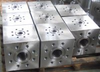 Forging/Forged Studded Tees (Flanged tees, Tee bodies)