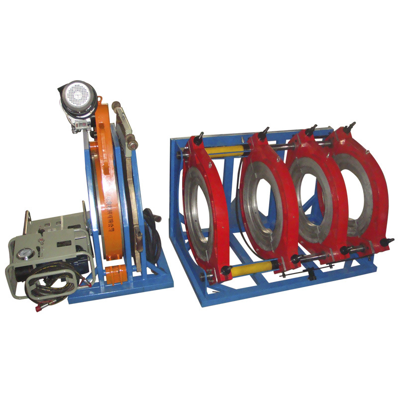 Pipe Welding Machine for PE Pipe