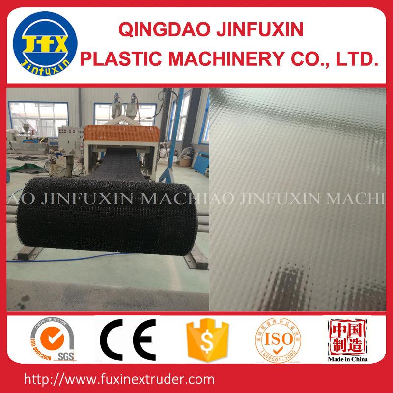 Plastic Grass Mat Extrusion Machine Line