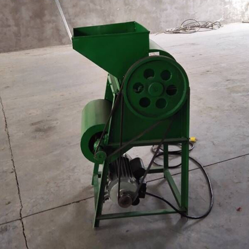 Small Peanut Sheller (6BS-100)