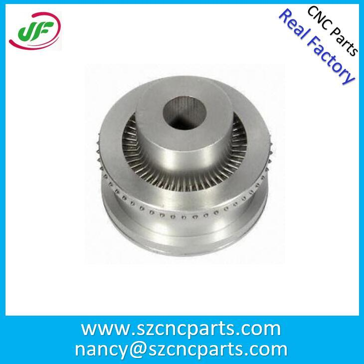 CNC Brass Parts / Aluminium Parts / CNC Machining Parts / Brass CMC Machined Parts