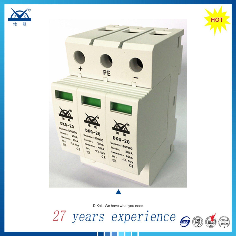 Dkg-20 DC Surge Protective Device