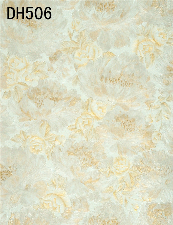 2016 New Italy Design Wall Paper (53CM*10M DH507)