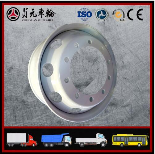High Quality Lightweight Wheel Zhenyuan Wheel (D852 9.00*22.5)