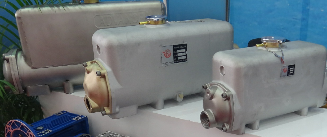 Advance Heat Exchanger