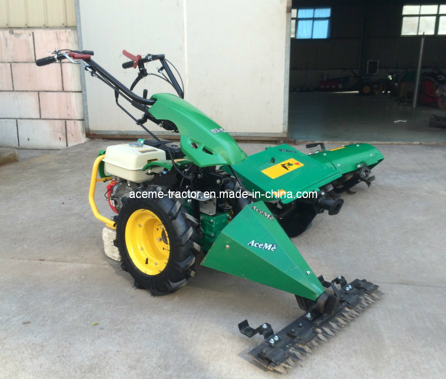 Acecowboy 330 Series Multinational Farm Tractor with Scythe Mower Function (ACE330/Q170-SM)
