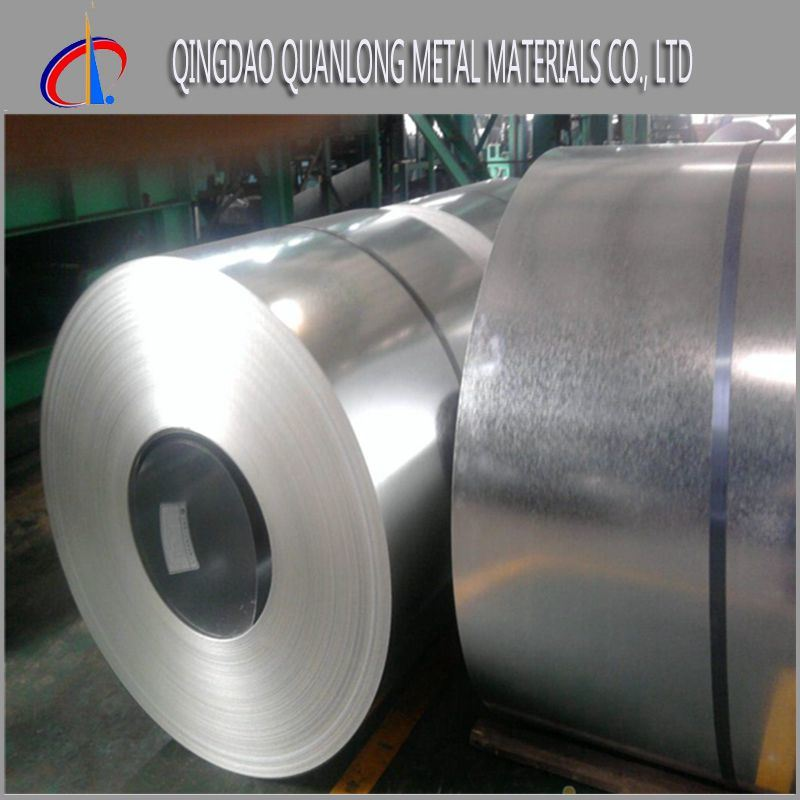 China Hot Dipped Galvalume Steel Coil