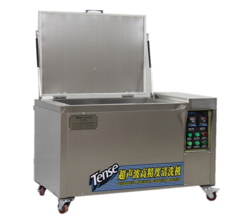 Industrial Ultrasonic Cleaner Adopt Taiwan Xianning Transducer