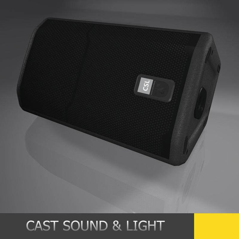 China PRO Prx615 Active Audio Powered Floor Monitor Speaker   China Floor  Monitor Speaker, Monitor Speaker
