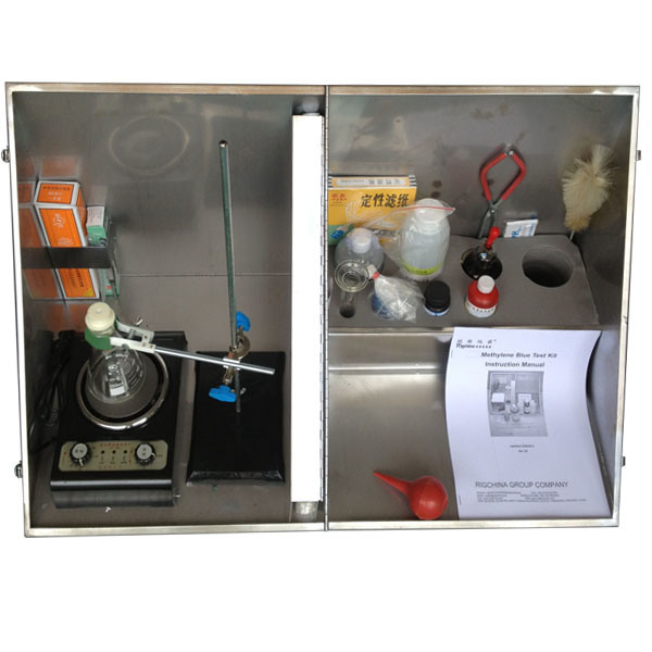 Methylene Blue Test Kit