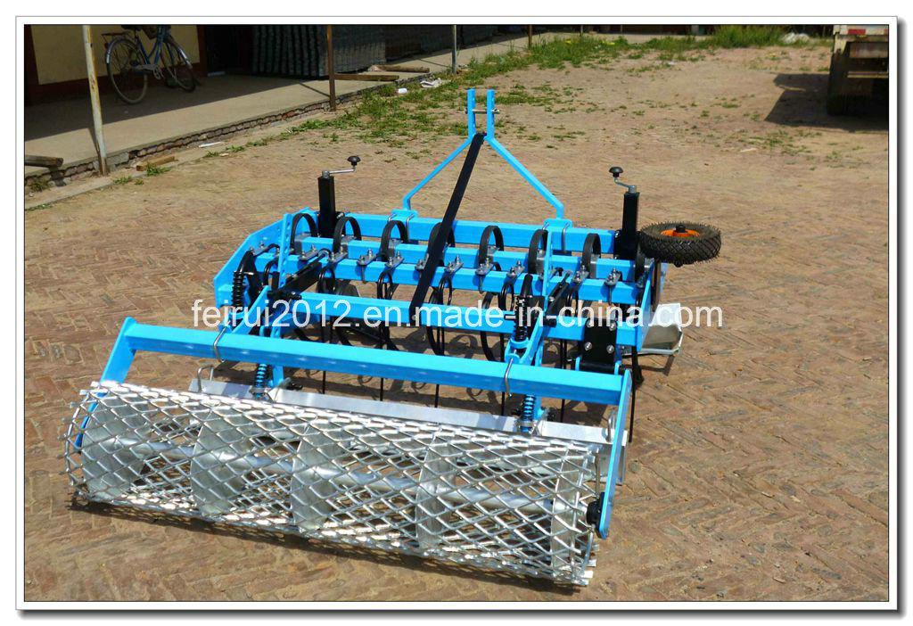 Racecourse Equipment Leveling Machine
