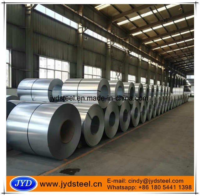 Galvanized Steel in Coil for Roofing
