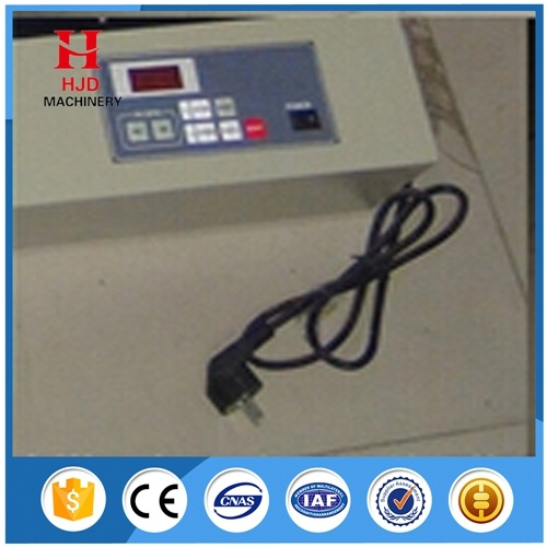 Cheap Manual Screen Printing Exposure Machine