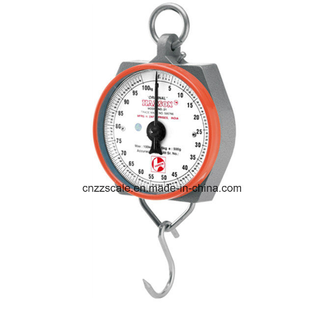 Cheap Price Spring Hanging Scale