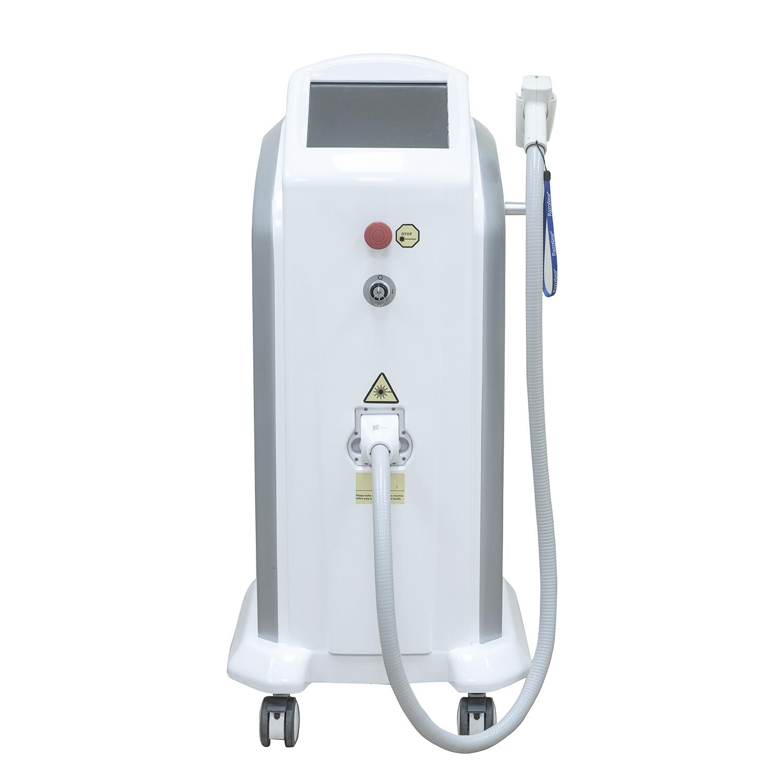 Laser Hair Removal 808nm / Alexandrite Laser Candela Laser Hair Removal Machine