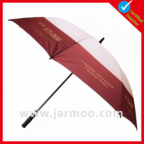 "48"" Custom Printing Beach Umbrella for Promotion and Advertising"