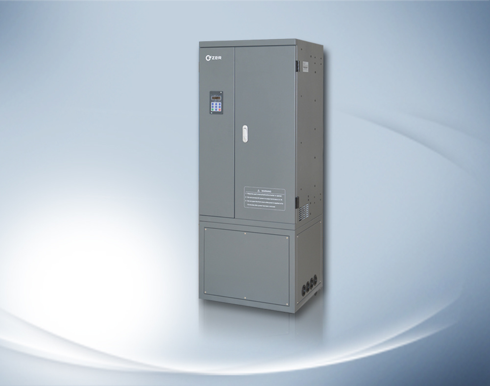 Low Voltage Variable Speed Drives Inverter for Crane Dedicated