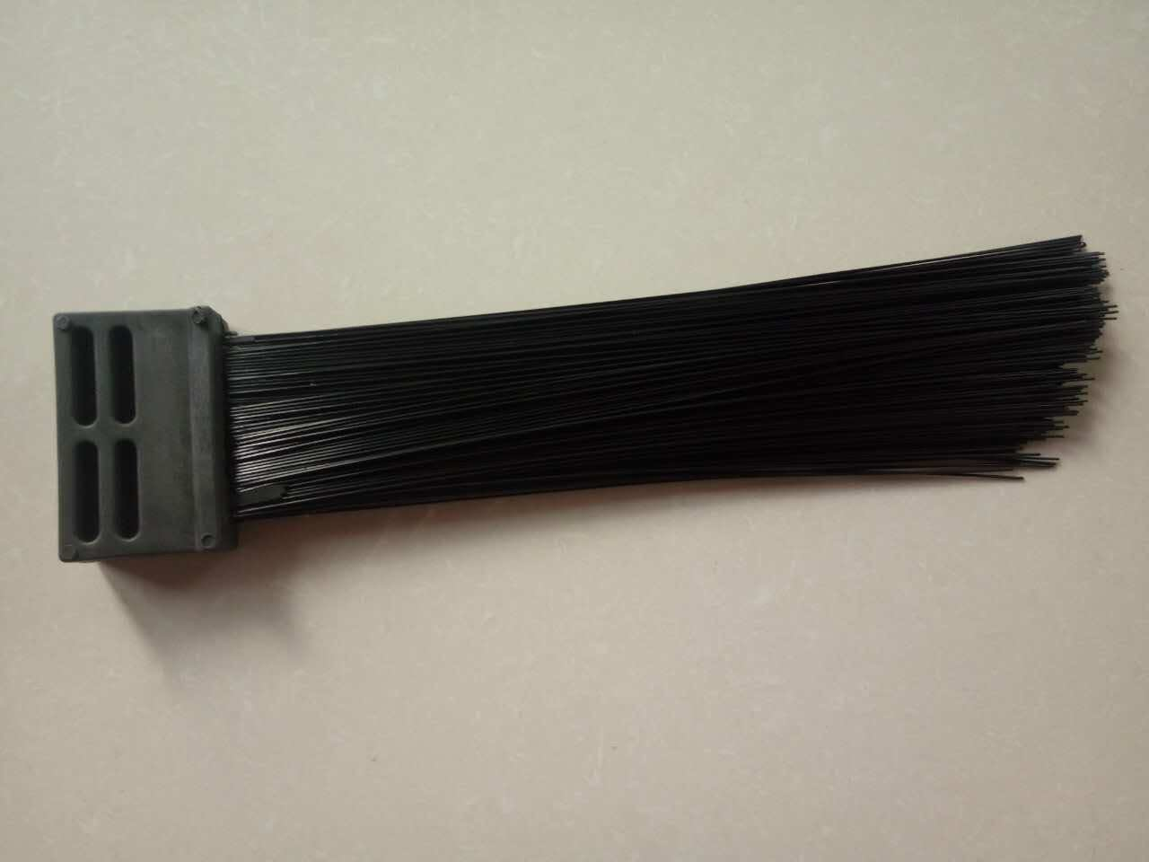 Hot Sales Gutter Brooms Road Sweeper Steel Wire Brushes