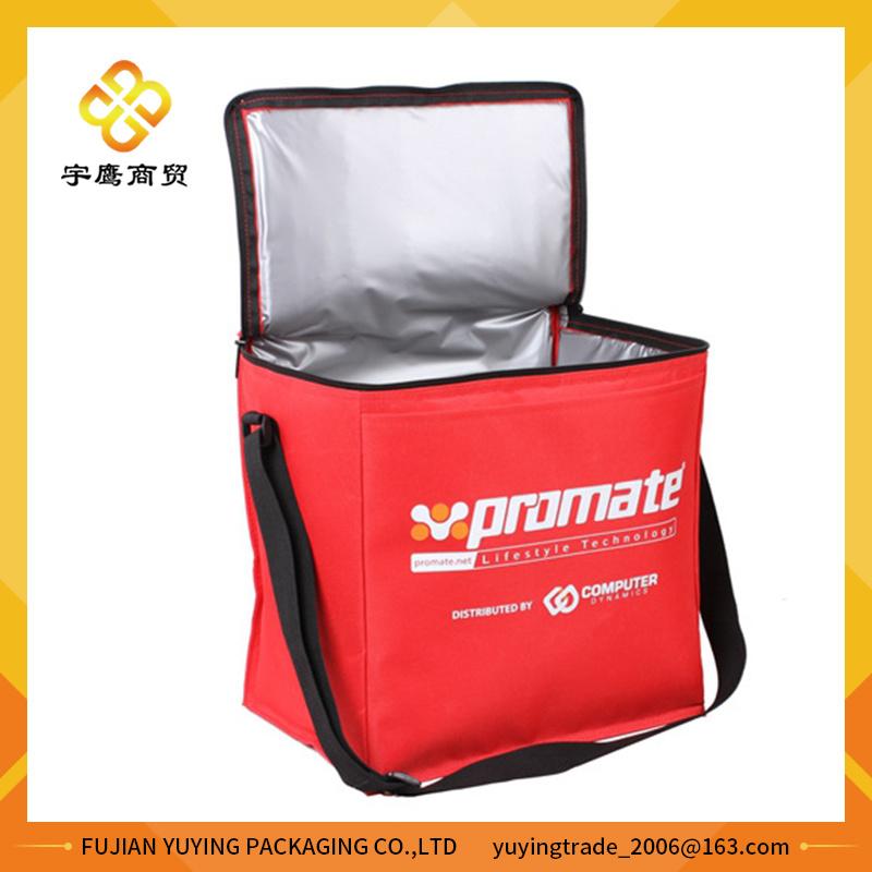 Picnic Shoulder Bag Organizer Cooler Bag (YYCB030)
