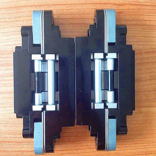 3D Adjustable Concealed Hinge