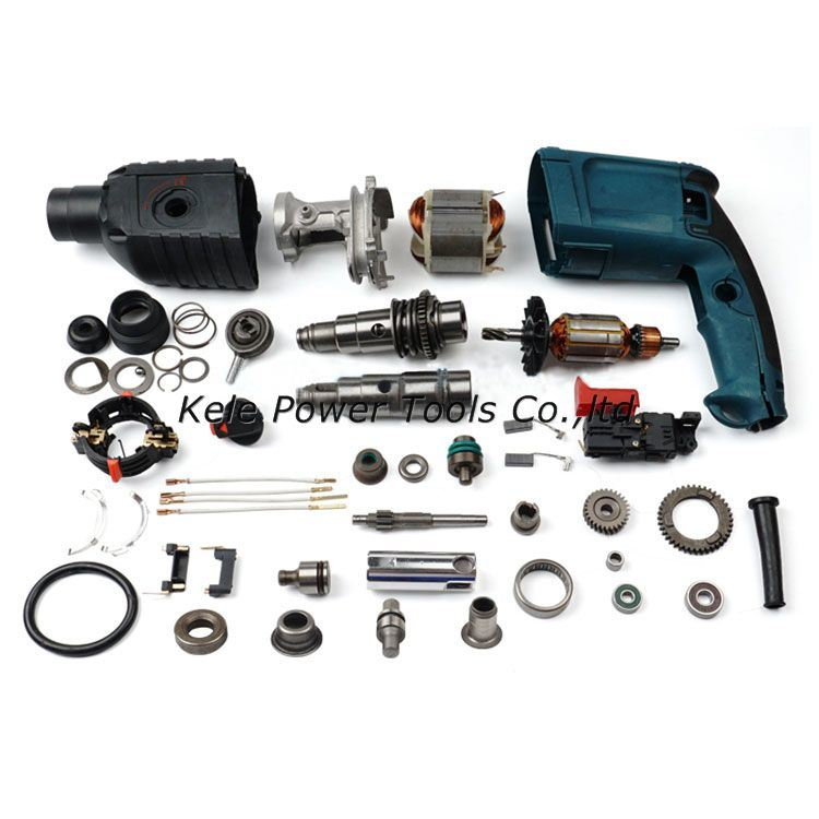 Bosch Gbh 2-22 Spare Parts