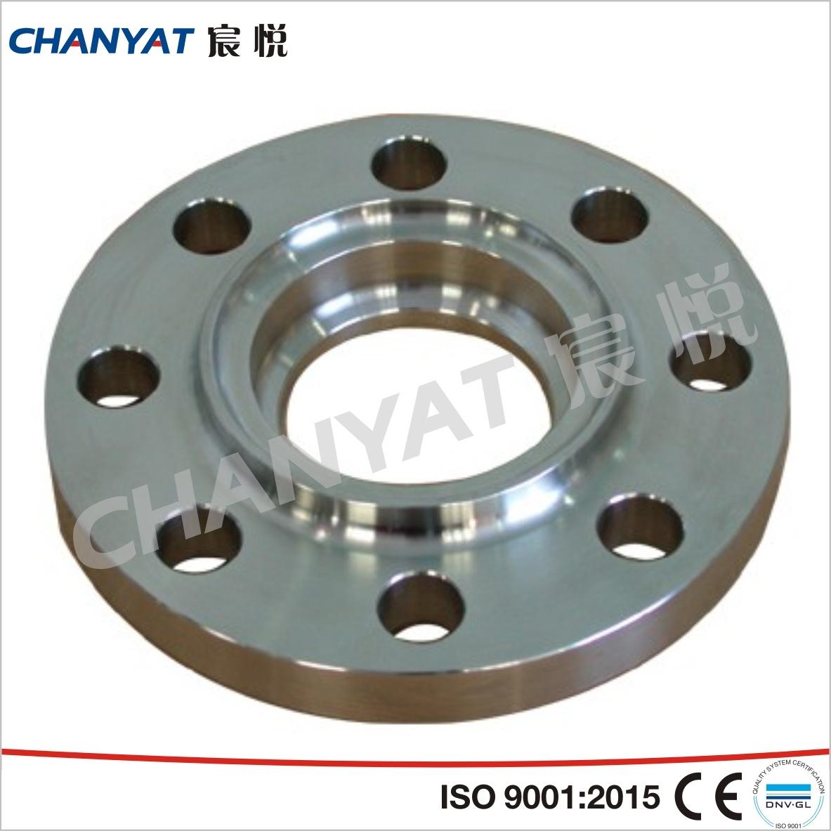 Carbon Steel Socket Welding Flange A105 (SW Flange)