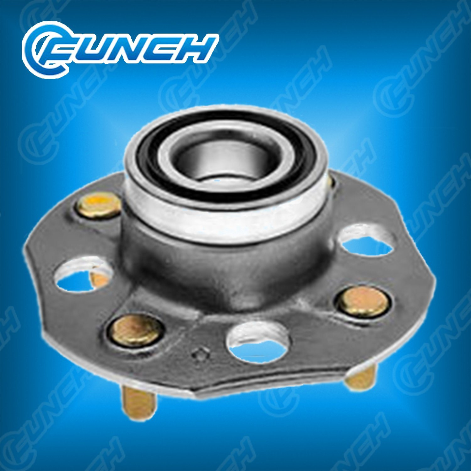 Wheel Beering Hub OE 42200-Sm5-A01 Bearing Supplier Manufactory Auto Spare Parts 512122