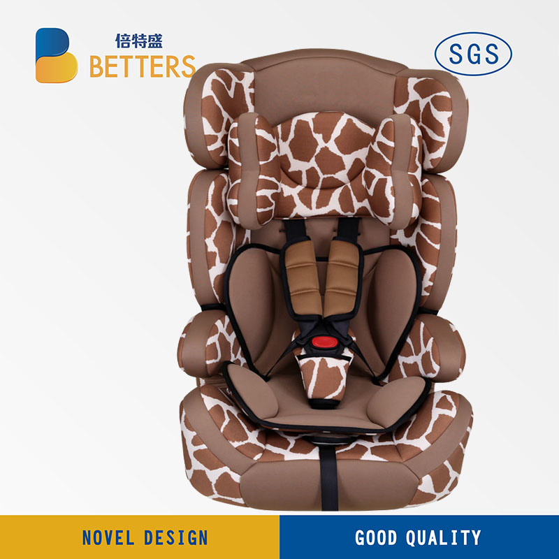 Betters Satfy Child Car Seat