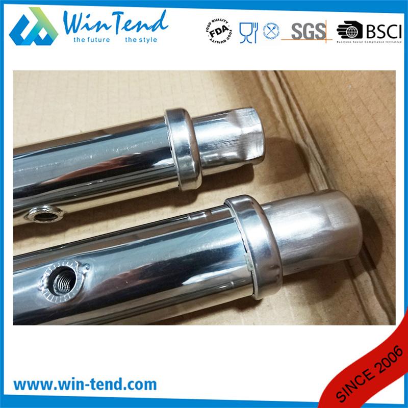 Stainless Steel Robust Construction Heavy Duty Shelf Board Type Kitchen Vegetable 4 Tier Storage Rack