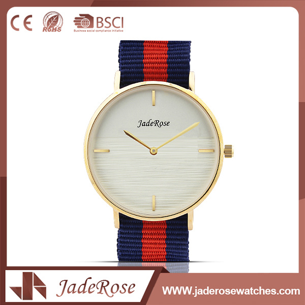 Accurate Noiseless Digital Quartz Watch