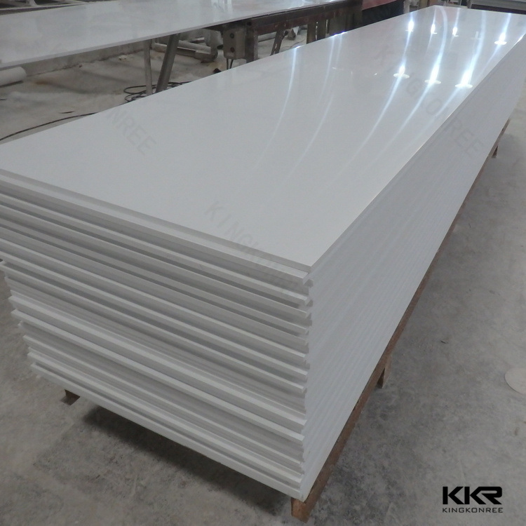 1 2 Resin Panel : China inch lg acrylic stone solid surface sheet