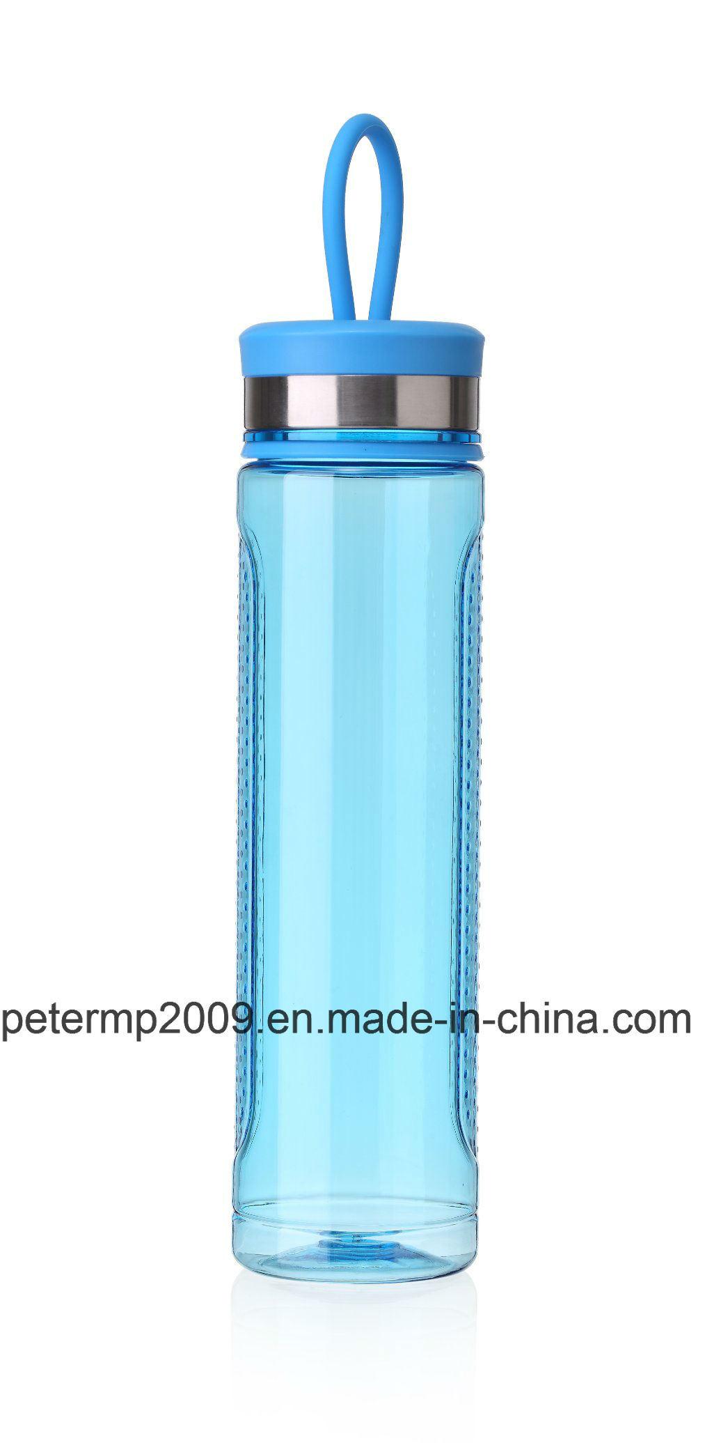 470ml Top Sale Guaranteed Quality Sports Bottle Custom Logo, Green Sport Water Bottle