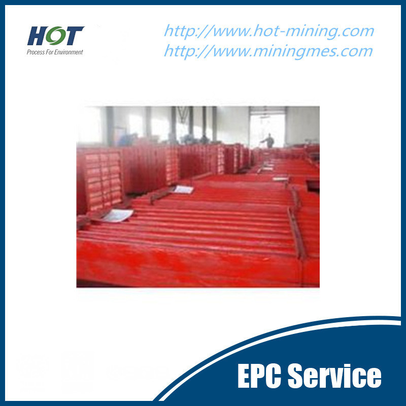 Best Quality Stone Crusher Jaw Crusher Plate Jaw Plate