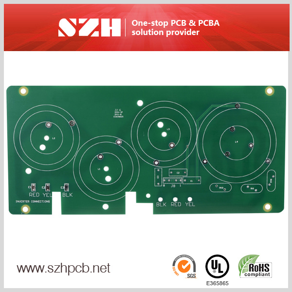 Industrial Automation Control Facilities Circuit Board Design