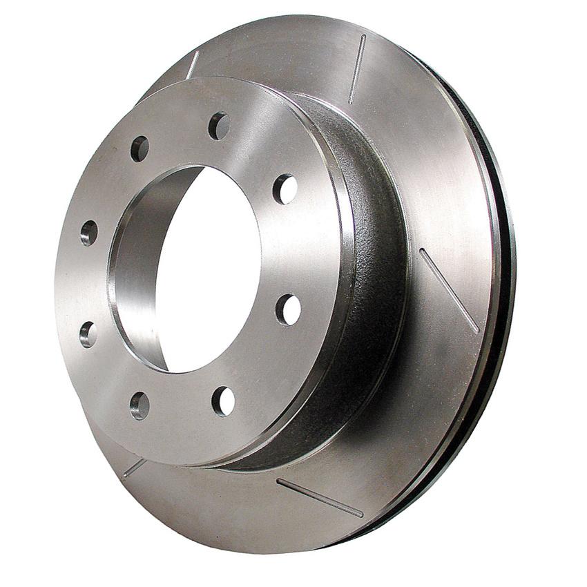 Auto Parts Car Brake Rotors for Jaguar/ Ford