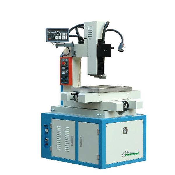 China Small Hole High Speed Dd703 EDM Drill Machines Price - China ...