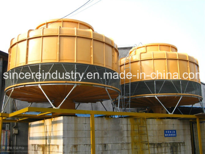 Industrial Counter Flow Cooling Tower